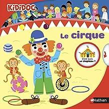 Le cirque - Nº 16