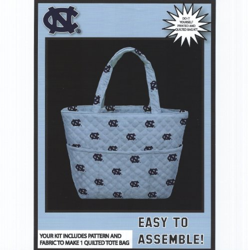 - North Carolina College Tote Kit