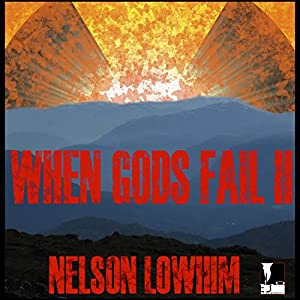 When Gods Fail II Audiobook
