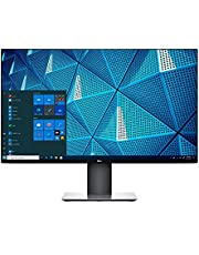 Dell U2719DX UltraSharp 27-Inch IPS LCD QHD Monitor (Gray)