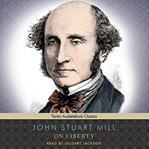 On Liberty Audiobook