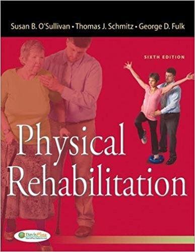 PHYSICAL REHABILITATION (ORG)