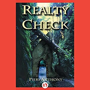 Realty Check Audiobook