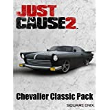 Just Cause 2: Chevalier Classic DLC [Online Game Code]
