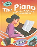 The Piano and Other Keyboard Instruments, Rita Storey, 1599202158