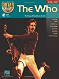 The Who (Guitar Play-along)
