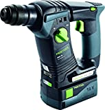Festool 574887 Cordless Hammer BHC Set For Sale