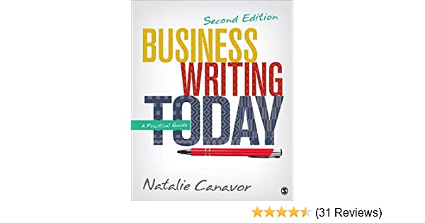 Amazon business writing today a practical guide ebook natalie amazon business writing today a practical guide ebook natalie canavor kindle store fandeluxe Images