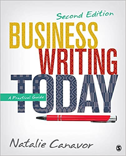 Amazon business writing today a practical guide ebook natalie amazon business writing today a practical guide ebook natalie canavor kindle store fandeluxe Image collections