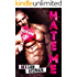 HATE ME: a bad boy romance novel