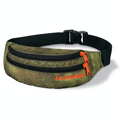 Dakine Classic Hip Pack, Timber, Outdoor Stuffs