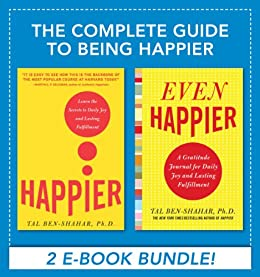Complete Guide To Being Happier Ebook Bundle