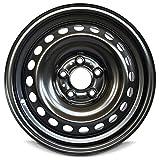 #6: Nissan Sentra (13-17) 16 Inch 5 Lug Steel Rims/16x6.5 5-114.3 Steel Wheels - Set of 2