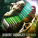Mindswap Audiobook by Robert Sheckley Narrated by Tom Weiner