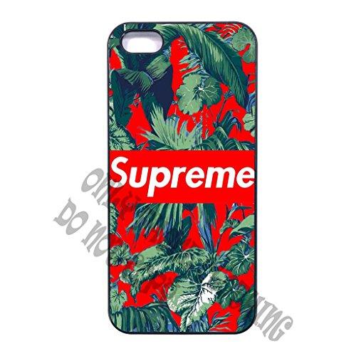 Custom design Supreme iphone 4/4s case Customized Premium plastic phone case,