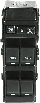 Mopar Power Window Door Lock Switch Front Left LH LF Driver Side for Dodge Jeep