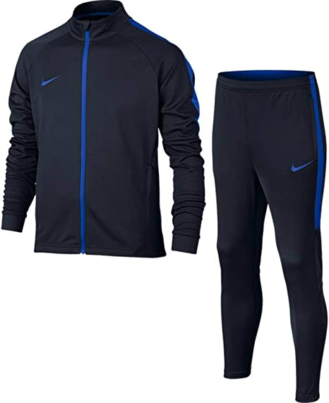 Nike Y NK Dry ACDMY TRK Suit K - Chándal, Unisex Infantil ...