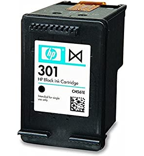 hp 301 black original ink cartridge - Hp 301 Tri Color Ink Cartridge