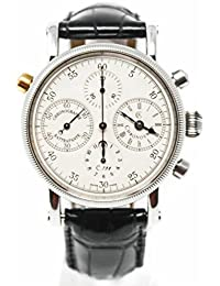Rattrapante automatic-self-wind male Watch CH7323 (Certified Pre-owned)