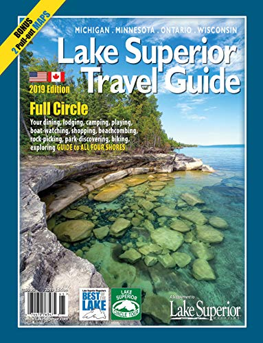 - Lake Superior Travel Guide