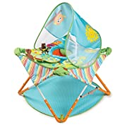 Summer Infant Pop 'N Jump Lightweight Folding Frame
