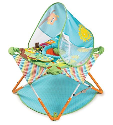 Summer Infant Pop 'N Jump Lightweight Folding Frame