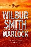 Warlock (The Egyptian Series)
