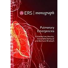 Pulmonary Emergencies (ERS Monograph)