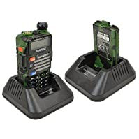 Baofeng Radio US Green UV-5R V2+