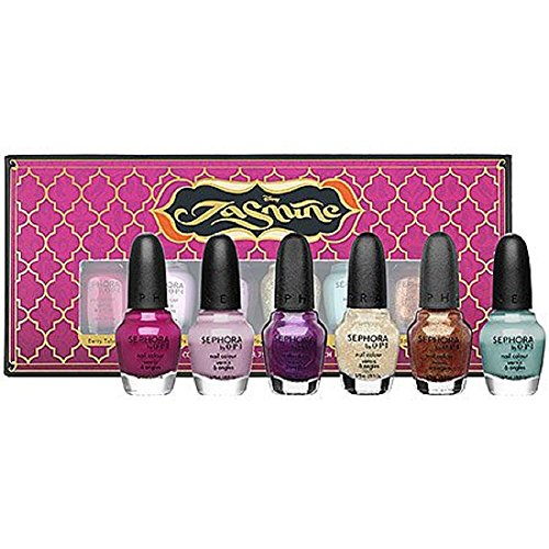 Disney Jasmine Collection By Sephora One Is Never Enough ...