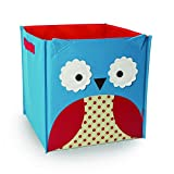 Skip Hop Zoo Large Storage Bin, Otis Owl