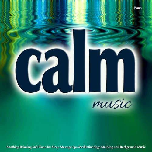 Calm Music Piano Soothing Background product image