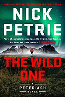 Book Cover: The Wild One