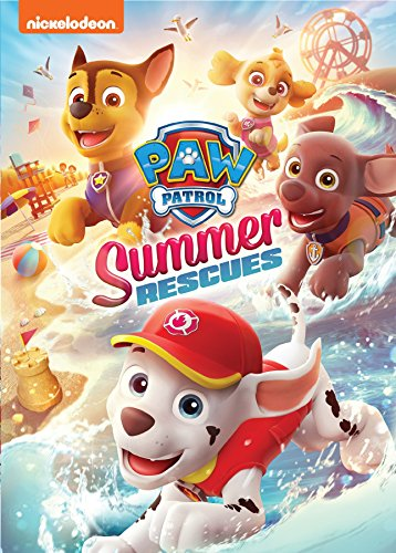 PAW Patrol: Summer Rescues for sale  Delivered anywhere in USA