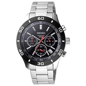 SEIKO SSB053P1 - Reloj Caballero
