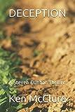 img - for DECEPTION: A Steven Dunbar Thriller (Dr Steven Dunbar) book / textbook / text book
