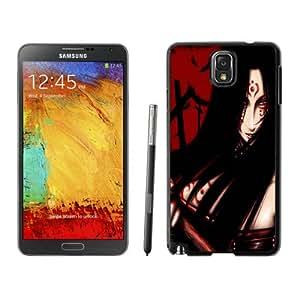 Fashionable DIY Custom Designed Testament Guilty Gear X Cover Case For Samsung Galaxy Note 3 N900A N900V N900P N900T Phone Case CR-616