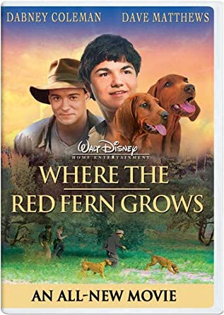 where the red fern grows 2003 watch online