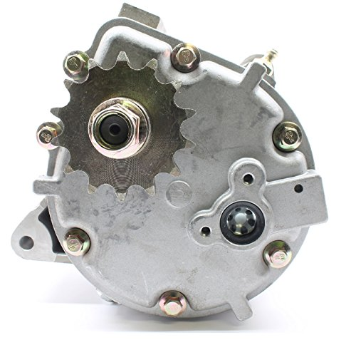 Reverse Gear Box for Kazuma Redcat Dingo Falcon Coyote KMZ 250cc ATV (Atv Reverse Gear)