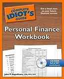 Personal Finance, John P. Napolitano, 1592578675