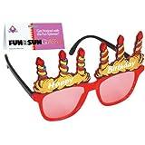 Happy Birthday Sunglasses, Health Care Stuffs