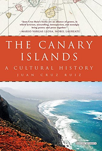 Image of The Canary Islands: A Cultural History