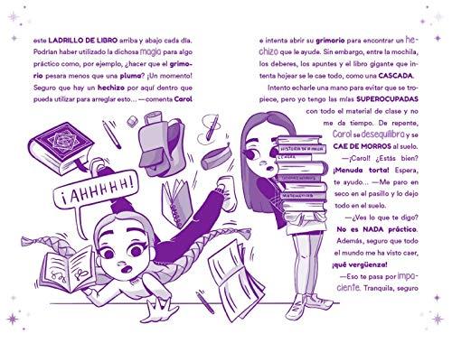 Escuela De Brujas Jugando Con Aby 1 Spanish Edition 9788417773687 Jugando Con Aby Books