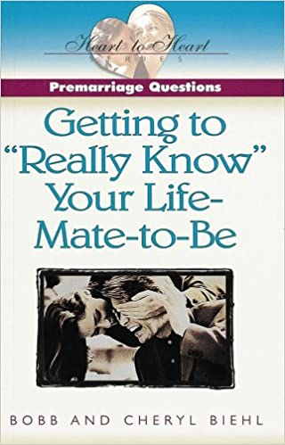Pre marriage books