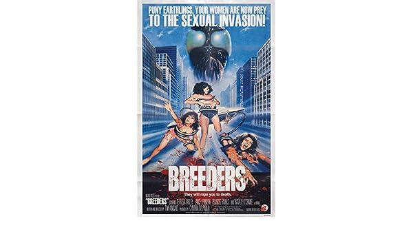 Bottom breeders 1 movie