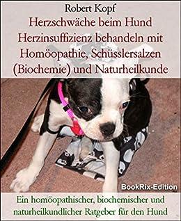 Amazon Com Herzschwache Beim Hund Herzinsuffizienz Behandeln Mit  Resynchronisationstherapie ...