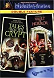 Tales from the Crypt  / The Vault of Horror (Midnight Movies Double Feature)