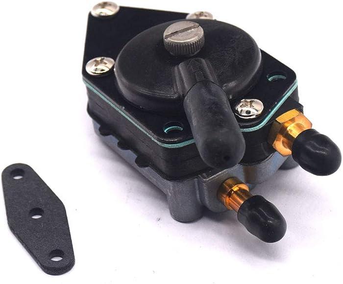 Top 10 Fuel Pump For 25 Hp Evinrude Boat Motor