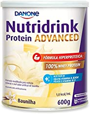 Suplemento Nutridrink Protein Advanced Danone Nutricia 600g