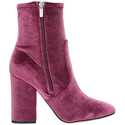 Marc Fisher Women's Newbia Ankle Boot 6